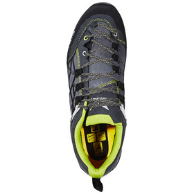 Salewa Wildfire Pro Approach Shoes Unisex carbon/green